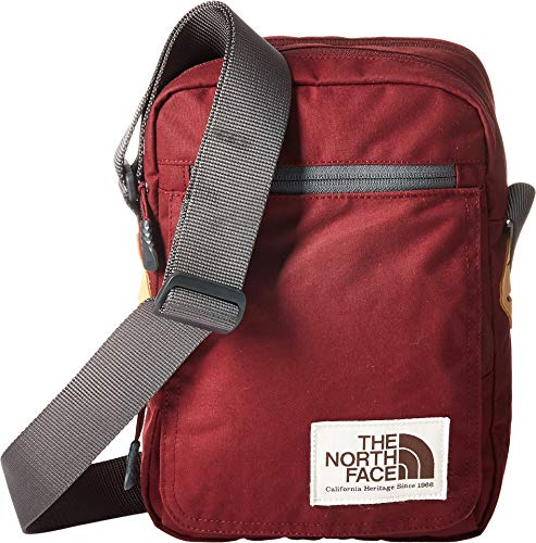 The North Face Poquito Zinfandel Red/Graphite Grey One Size