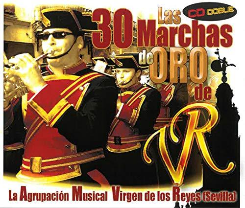 Las 30 Marchas De Oro (2 CD's)