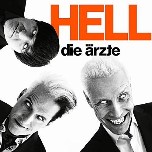 HELL (181-Gramm-Doppelvinyl-Buch) [Vinyl LP]