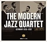 The Modern Jazz Quartet - Lost Tapes (Germany 1956 - 1958)