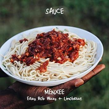 Sauce (feat. Eazy Bob Wizzy & Limoblaze)