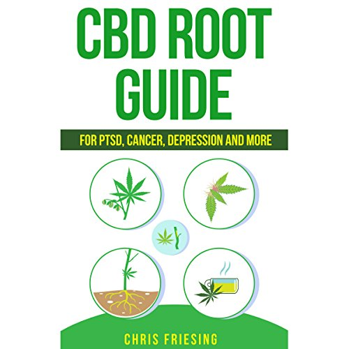 Couverture de CBD Root Guide