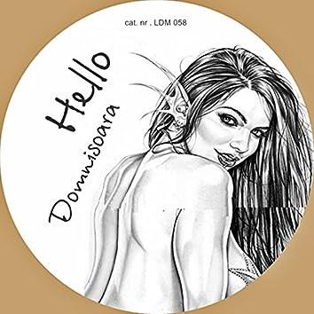 Hello Domnisoara