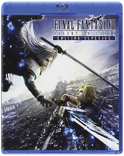 Final Fantasy Vii - Bd [Blu-ray]