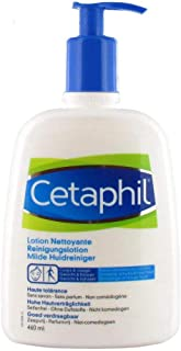 Cetaphil Cleansing Lotion 460ml