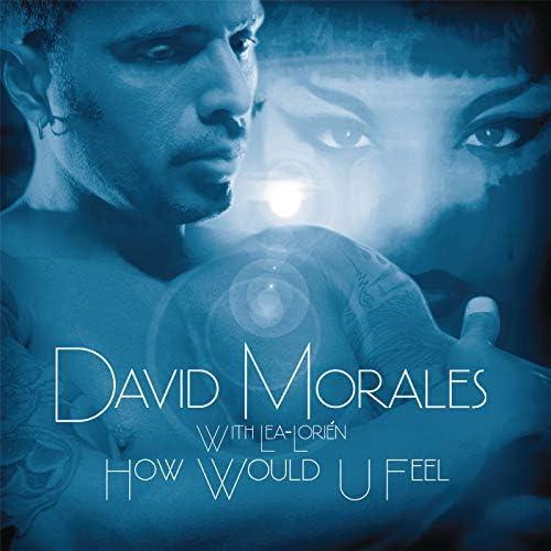 David Morales feat. Lea-Lorién