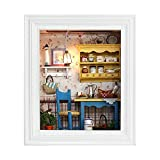 Jadpes 1 12 Casa de muñecas Kit de b, se, DIY Dollhouse Photo Frame Design Mini Kit de casa con Muebles Regalos de cumpleaños Decoración del hogar más Polvo a Prueba de Movimient