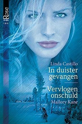 In duister gevangen ; Vervlogen onschuld (Black Rose Book 20)