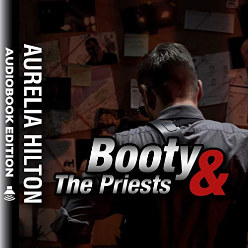 Booty & the Priests  By  cover art