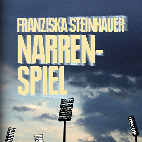 Narrenspiel cover art