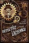 Détective LaChance, tome 1 : Les cartes musicales par Pennyworth