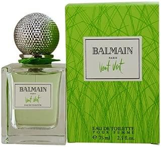 Vent Vert FOR WOMEN by Pierre Balmain - 2.5 oz EDT Spray (New Packaging)