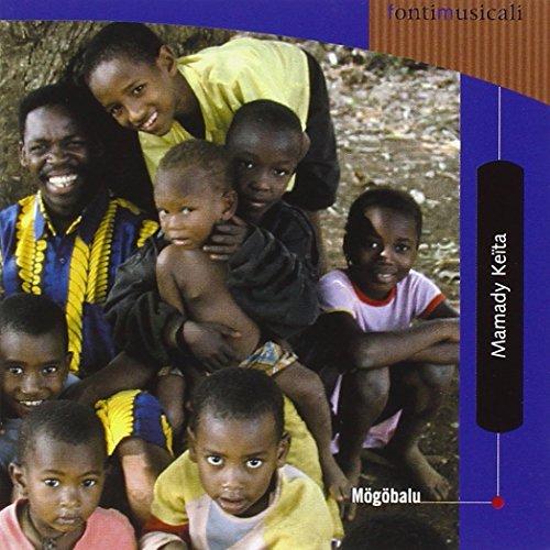 Mamady Keita - Mogobalu