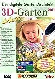 3D-Garten 2011 Deluxe mit Garden...