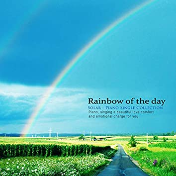Rainbow of the day
