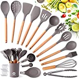 10 Best Silicone Cooking Utensil Sets
