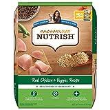 Rachael Ray Nutrish - Real Chicken & Veggies