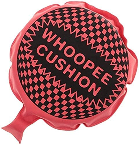 CWT Toy Toy Fun Whoopee Cushion Joke Prank Fart Whoopie Balloon Gag Gift Party Toy 25cm Toy