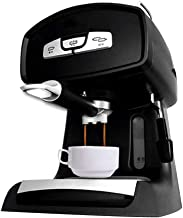 Coffee Machine Coffee Machine 1.2L 5 Cups Coffee Maker - (freestanding, Coffee Machine Consumer and Commercial Semi-Automa...