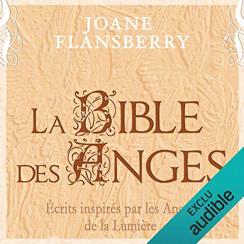 Page de couverture de La Bible des Anges