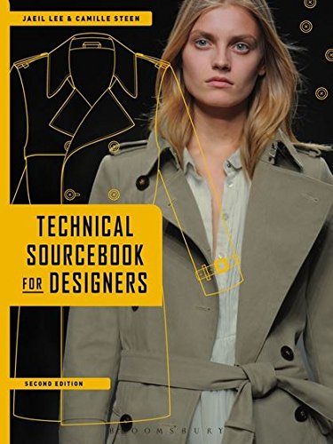 Technical Sourcebook for Designers: Studio Access Card