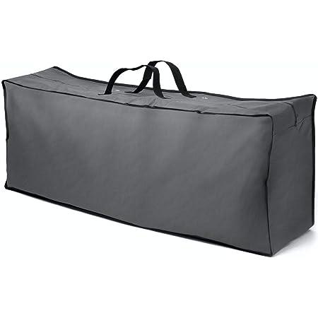 Schutzhülle Auflagentasche Kissenbox Aufbewahrung Kissen Auflagen Schutztasche
