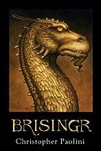 Brisingr by Christopher Paolini (September 25,2008)