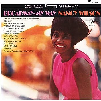Broadway - My Way