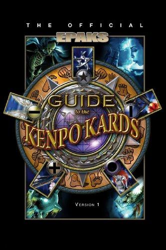 EPAKS Guide to the Kenpo Kards (English Edition)