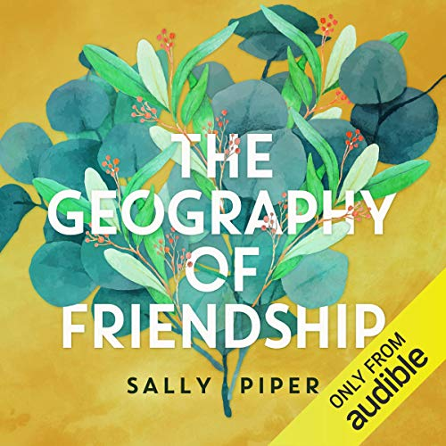 The Geography of Friendship cover art