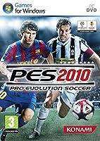 プロエボリューションサッカー2010 PC