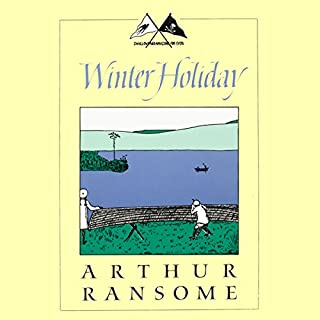 Winter Holiday cover art