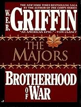 The Majors (Brotherhood of War Book 3)