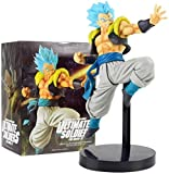 21cm Dragon Ball Super Broly Super Saiyan Dieu Super Saiyan