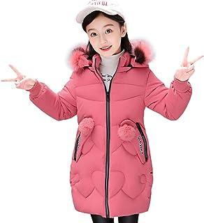 Suchergebnis Auf Amazon De Für Mädchen Wintermantel Jacken Mäntel Westen Mädchen Bekleidung