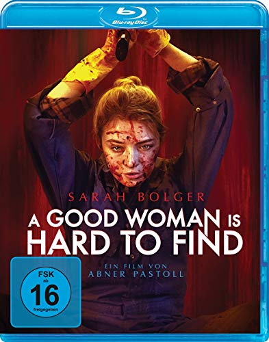 A Good Woman is Hard To Find [Blu-ray]