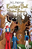 Emelson's Book and the Broken Balance (English Edition)