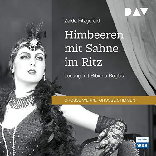 Himbeeren mit Sahne im Ritz cover art