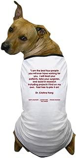 CafePress - IDLE Hands - Dog T-Shirt, Pet Clothing, Funny Dog Costume