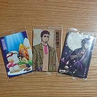 銀魂 ウエハース カード セット