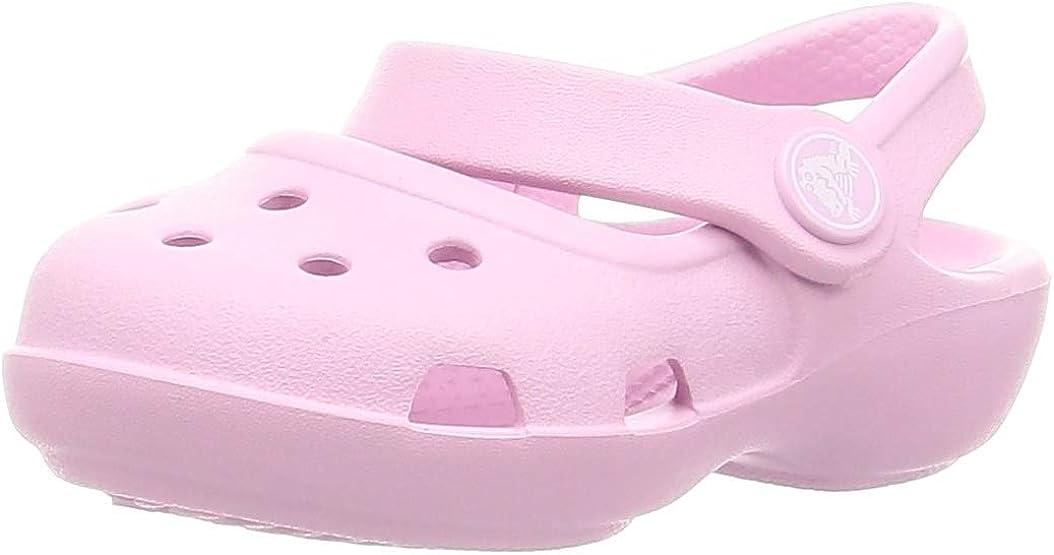 Crocs Kids Girl's Classic Mary Jane (Toddler/Little Kid)