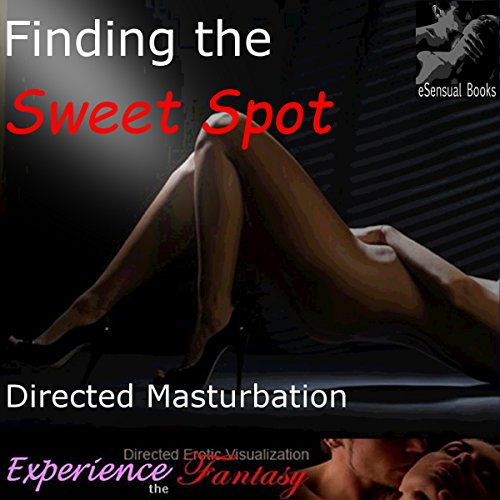Finding the Sweet Spot cover art