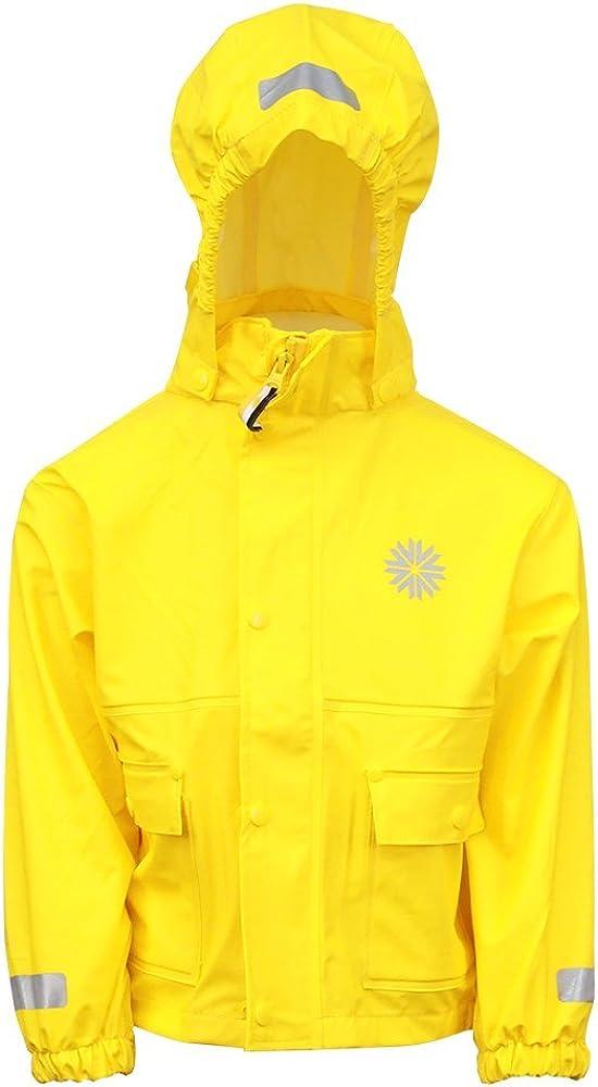 ICEWEAR Garri Rain Jacket