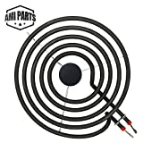 Electric Stove Top Burner MP26YA 316442301 Burner Element Surface 8' 5 Turns by AMI PARTS