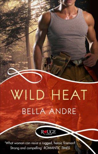 Wild Heat: A Rouge Romantic Suspense (English Edition)