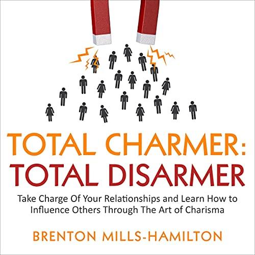 Total Charmer: Total Disarmer cover art