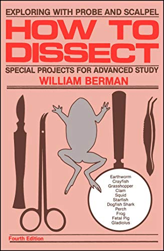 How to Dissect (English Edition)