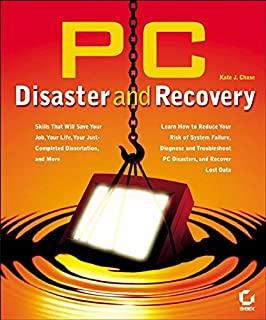 pc disaster recovery