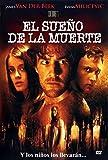 EL SUEÑO DE LA MUERTE (THE PLAGUE) DVD