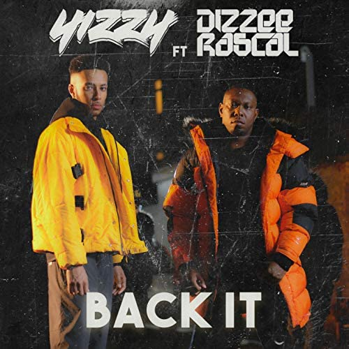 Yizzy feat. ディジー・ラスカル